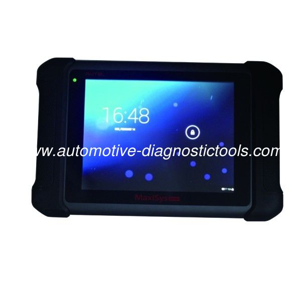 Autel MaxiSYS MS906 Car Scanner Realize Better Function of Maxidas ds708 Update Online