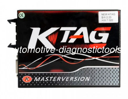 2019 Latest V2.25 KTAG ECU Programming Tool Firmware V7.020 KTAG Online Version with Unlimited Token