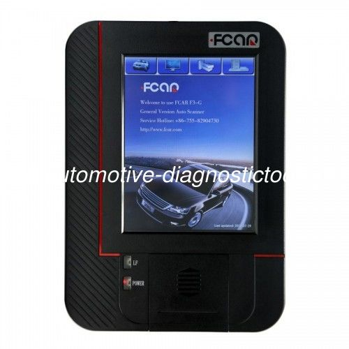 Russian Version Fcar F3-G Fcar Truck Diagnostic Tool Scanner For Gasoline Cars and Heavy Duty Trucks Update Online