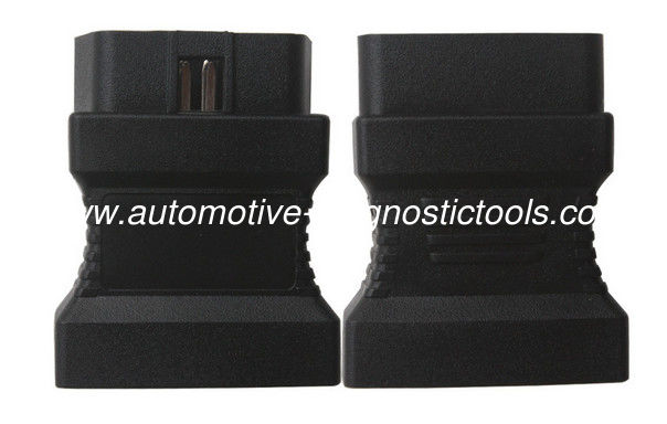 OBD2 16 Pin Connector Mercedes Benz Star Diagnosis Software For MB STAR Compact C4