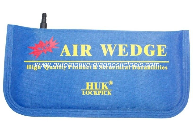 Universal Auto Air Wedge, Professional Blue Airbag Reset Tool for Vehicle