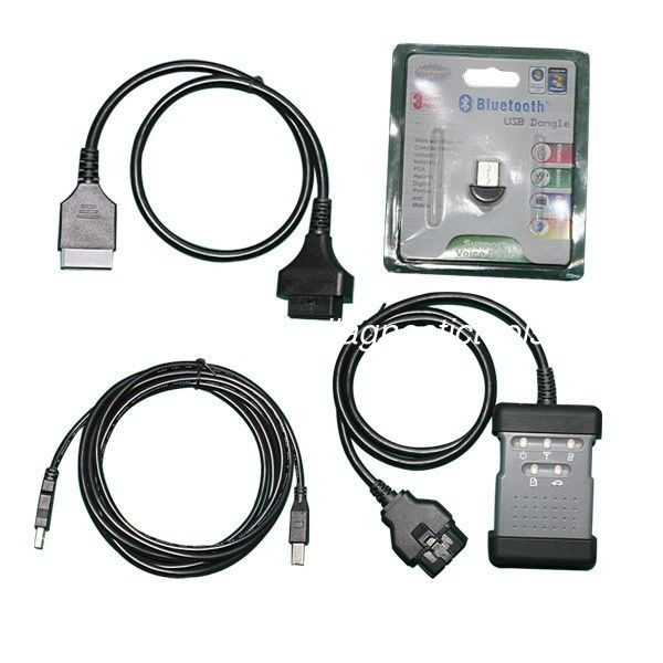 Bluetooth Nissan Consult 3 plus, Wireless Automotive Diagnostic Tools for Nissan, Infiniti