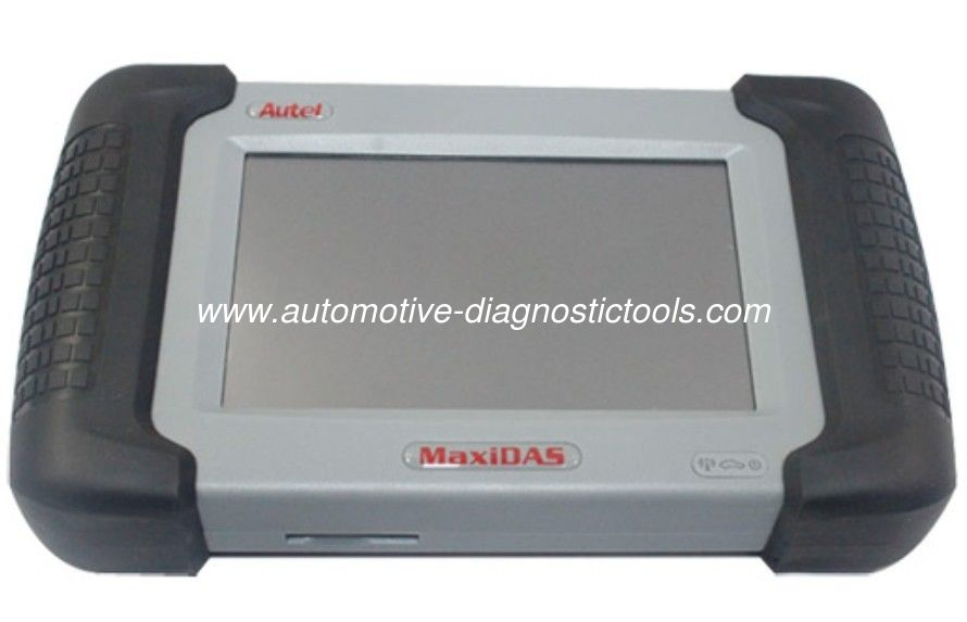 Maxidas DS708 Autel Diagnostic Tool Full function for live data , ECU programming.