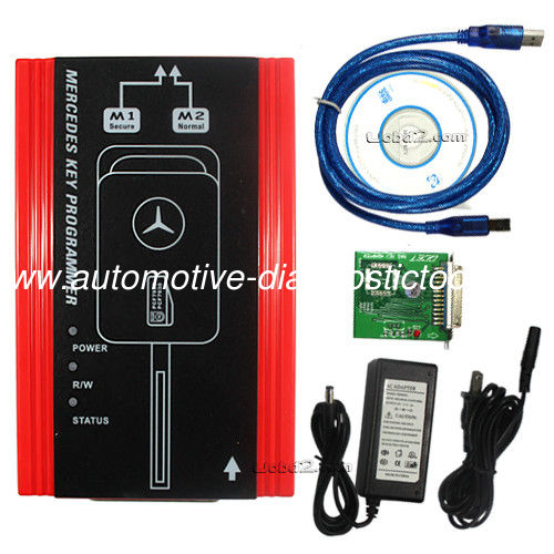 Mercedes Benz Key Programmer