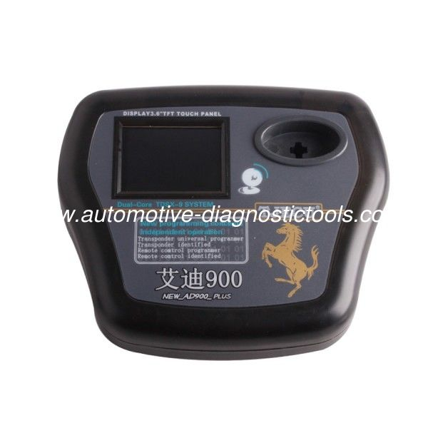 ND900 Auto Key Programmer Tool To Copy Crypto Transponders With Nd900 Multiplexer