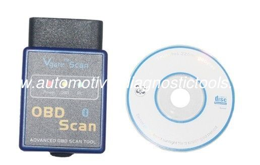 ELM327 Vgate Blutooth Advanced OBD2 Scan Tool Support Android and Symbian