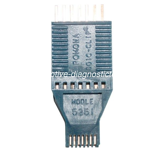 SOIC 14pin 14CON NO.43 Connect Head Jan Version (5251)
