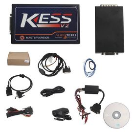 China Versão de ajustamento do caminhão dos firmware V4.036 do programador do ECU do jogo do gerente do mestre de KESS V2 auto com software V2.37 fábrica