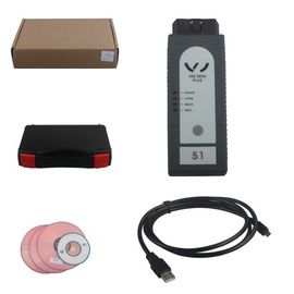 China ODIS VAS5054 mais as ferramentas diagnósticas automotivos ODIS V4.3.3 do VAG de Bluetooth com microplaqueta de OKI fábrica